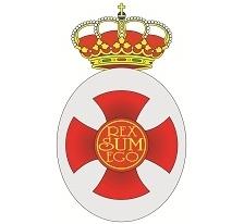 Divino Cautivo Logo